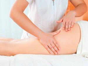 Антицеллюлитный массаж: аргументы за и против