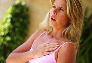 8 причин боли в груди
