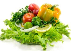 Лучшие диеты с пользой для здоровья