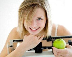 Определение нормальной массы тела для мужчин и женщин