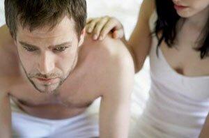 Варикозное расширение вен у мужчин