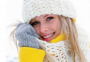 15 правил ухода за кожей зимой